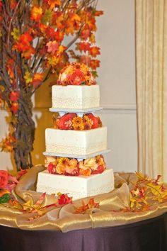 fall wedding flowers | fall wedding at highland manor wedding flowers july 2009 wedding ...
