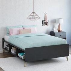 These 65 Space-Saving Furniture Pieces Will Make Life Much Easi Small Apartment? These 65 Space-Saving Furniture Pieces Will Make Life Much Easi, Small Apartment Furniture, Space Saving Furniture, Furniture For Small Spaces, Small Rooms, Kitchen Furniture, Bedroom Storage Ideas For Small Spaces, Very Small Bedroom, Small Space Bedroom, Small Bedroom Furniture