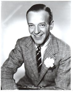 Fred Astaire, 1941