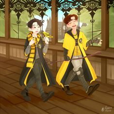 Hogwarts -Youngjae Jackson- by GenerisMomo on DeviantArt Got7 Fanart, Kpop Fanart, Kpop Drawings, Bird Drawings, Pop Photos, 3 Arts, Youngjae, Photo Illustration, Hogwarts