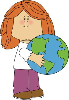 free earth day graphics from my cute graphics eco friendly fun rh pinterest com earth and space science clipart earth science clipart