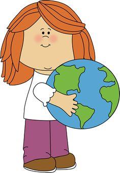 Earth Clip Art For Kids - ClipArt Best