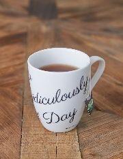 Have a Ridiculously Great Day Mug | Rivièra Maison