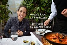 Living a delicious gluten-free life and blogging about it!  Great gluten-free recipes and tips.