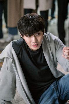 Korean Male Actors, Korean Actresses, Korean Celebrities, Korean Men, Actors & Actresses, Ahn Jae Hyun, Lee Sung Kyung, Drama Korea, Korean Drama