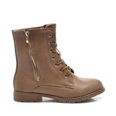 Členkové topánky na ZIP https://cosmopolitus.eu/product-slo-41750-Clenkove-topanky-na-ZIP.html #Vaky #jesenné #topánky #lacné #módny #štýl #hrad