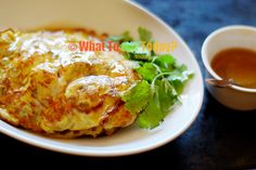 """<input class=""""jpibfi"""" type=""""hidden"""" ><p>Egg foo yong (芙 蓉 蛋)/ Fu Rong Dan is an egg omelette dish said to be originated from China. However this dish is also being enjoyed a lot in other parts of Asia. Let's take Indonesia for example. This dish is known as foo yong hai in Indonesia. I …</p>"""
