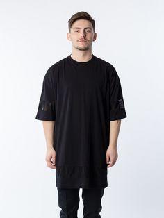 Odeur Wide Shirt