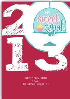 My Sweet Zepol » Very thankful for a wonderful 2012