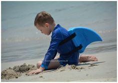SwimFin – Bedste svømmebælte til børn - Børnetøjsindkøberen