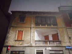 Da via Alfieri.... Milano da Vedere