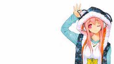 super_sonico_anime_girl_t_shirt_96475_1920x1080.jpg (1920×1080)