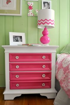 14 Refurbished Dressers With Style
