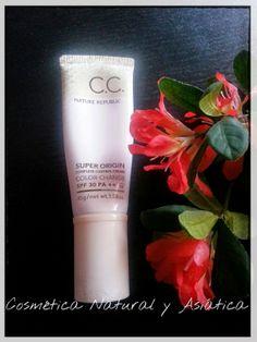 Nature Republic: Super Origin CC Cream Color Change SPF30 PA++