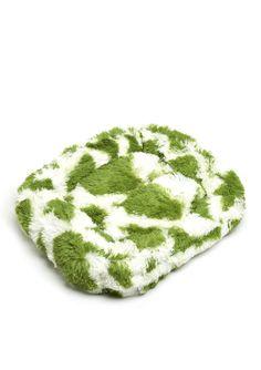 Make a baby dog bed.