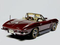 1966,Corvette 427