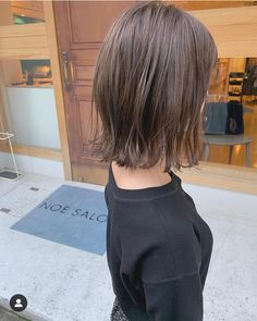 Medium Hair Styles, Short Hair Styles, Hair Images, Hair Goals, Brown Hair, Hair Inspiration, Hair Cuts, Hair Color, Hair Beauty