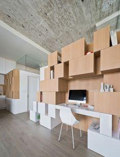 Doehler - Picture gallery #architecture #interiordesign #workspace