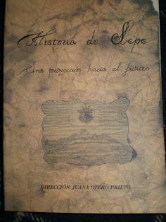 La visita de rerum y de hominum a la villa de Lepe. Dos capítulos para el libro La Historia. Una proyección hacia el futuro.