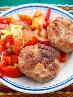 Пържени кюфтета (класическа рецепта)