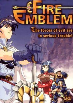 Fire Emblem OVA Genres Action Adventure Fantasy