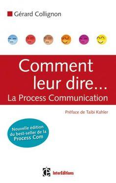 Process Communication, Toulouse, Dire, Books, Amazon Fr, Budget, Playlists, Books Online, Books To Read