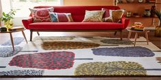 Home Accessories | Scion - Fashion-led, Stylish and Modern Fabrics and Wallpapers | Rugs