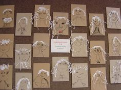 Marceline, Place Cards, Place Card Holders, Montessori, Facebook, Winter, Family Day, 3 Years, Activities
