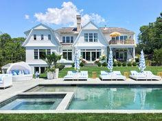Hampton Designer Showhouse