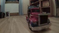 Tamiya King Hauler / Tamiya Mack Truck