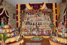 Contest entry Our 13th Navaratri Golu Golu contest - 2011 | www.iKolam.com