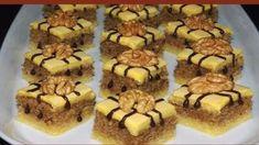 Myslíme si, že by sa vám mohli páčiť tieto piny - sbel Czech Recipes, Russian Recipes, Sweet Desserts, Sweet Recipes, Bread Dough Recipe, Sweet Bar, Candy Cookies, Sweet Pastries, Food Humor