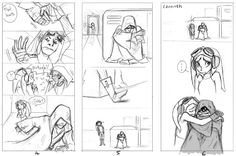 SW Rebels: Different Journeys AU 2/2 by carrinth
