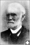 Horace Ware (1812-1890) was a pioneer of Alabama's iron industry. He built the first rolling mill and permanent iron works in the state. Ware's Shelby Iron Works supplied armor plating to the Confederate Navy during the Civil War.