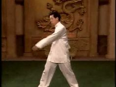 I <3 My Taoist Qigong Opening Exercises. Grandmaster Chen Zheng Lei  19th Generation Successor, Chen style Taijiquan  One of the Four Diamonds (Buddha's Attendants) of Chen Taiji.  These movements are from silk reeling