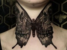 125 Top Neck Tattoo Designs This Year - Wild Tattoo Art