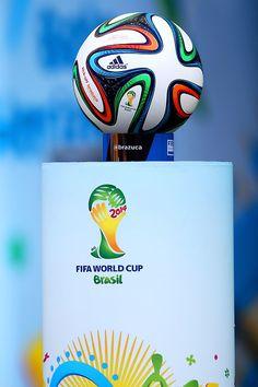 #brazuca FIFA WORLD CUP BRAZIL 2014