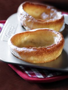 My Mum's Easy and Traditional English Yorkshire Pudding