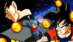 Spettacoli: #Dragon #Ball Super: #Future Trunks e Black Goku nel nuovo trailer! (link: http://ift.tt/21d1Pax )