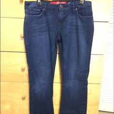 Guess flares size 31 Great condition. Guess Jeans Boot Cut
