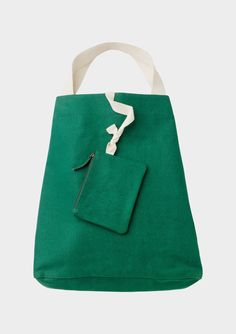 CANVAS BEACH BAG | TOAST