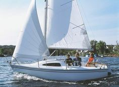 Catalina 18mkII...yet another pocket cruiser possibility