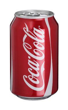 Coca Cola Design by Turner Duckworth