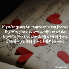 Hunter Hayes - Somebody's heartbreak