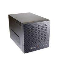 CFI - A7879 4x Hot-Swap mini-ITX NAS ház 200W táppal