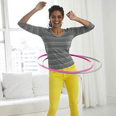 Burn calories in just 5 minutes with these easy at-home moves. #fitness #exercise | Health.com
