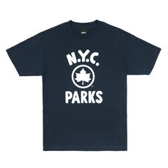 NYC Parks Tee