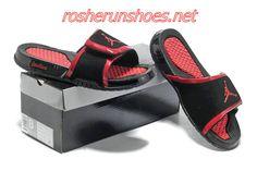 bd484546995b Nike Air Jordan Sandals❤ J Shoes