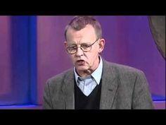 "Hans Rosling: ""the magic washing machine"""