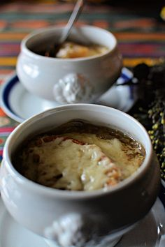 Gourmet Recipes, Fondue, Thanksgiving, Cheese, Ethnic Recipes, Ideas, Homemade Soup, One Pot Dinners, Deserts